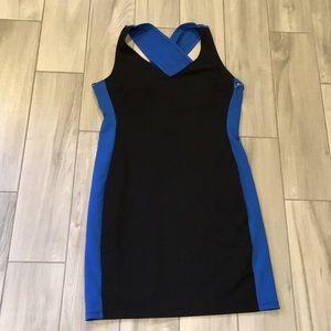 JLO dress size XL, NWT!